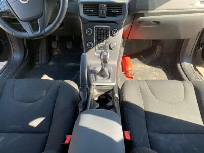 Interieur en stoelen reinigen Volvo Zijderveld
