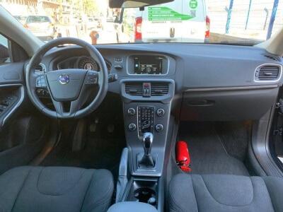 Interieur reinigen Amsterdam Volvo v40